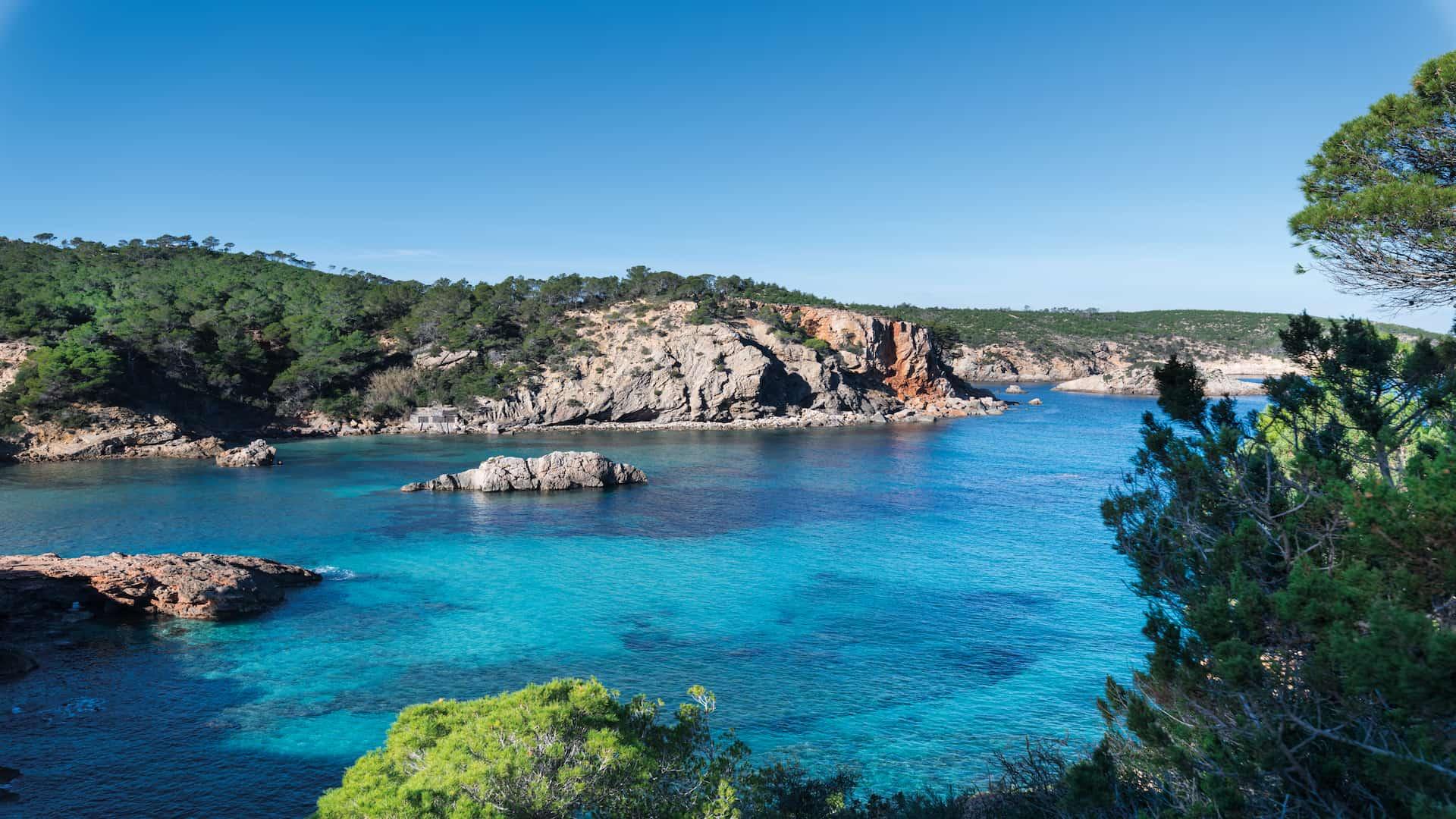 Six Senses Ibiza viaggio di nozze in spagna 1