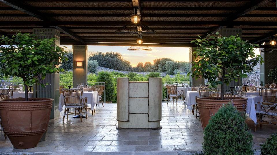Masseria Torre Maizza viaggio di nozze in Puglia 3