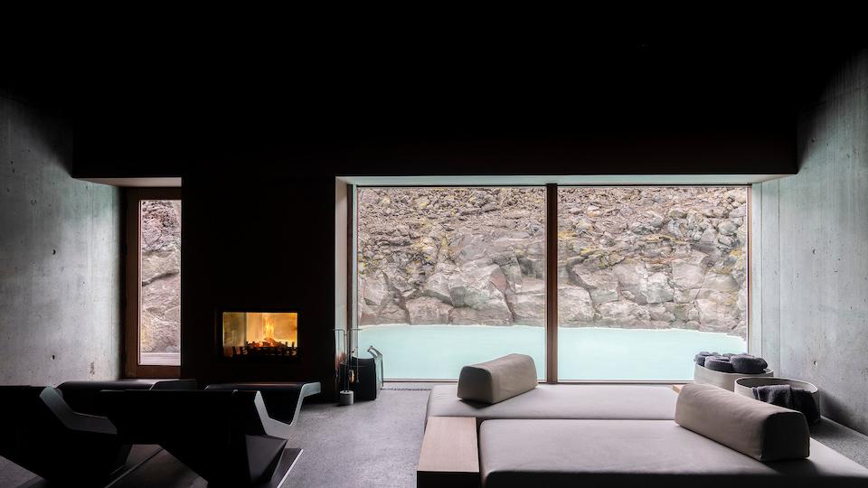 the Retreat Hotel & Spa viaggio di nozze in Islanda 2