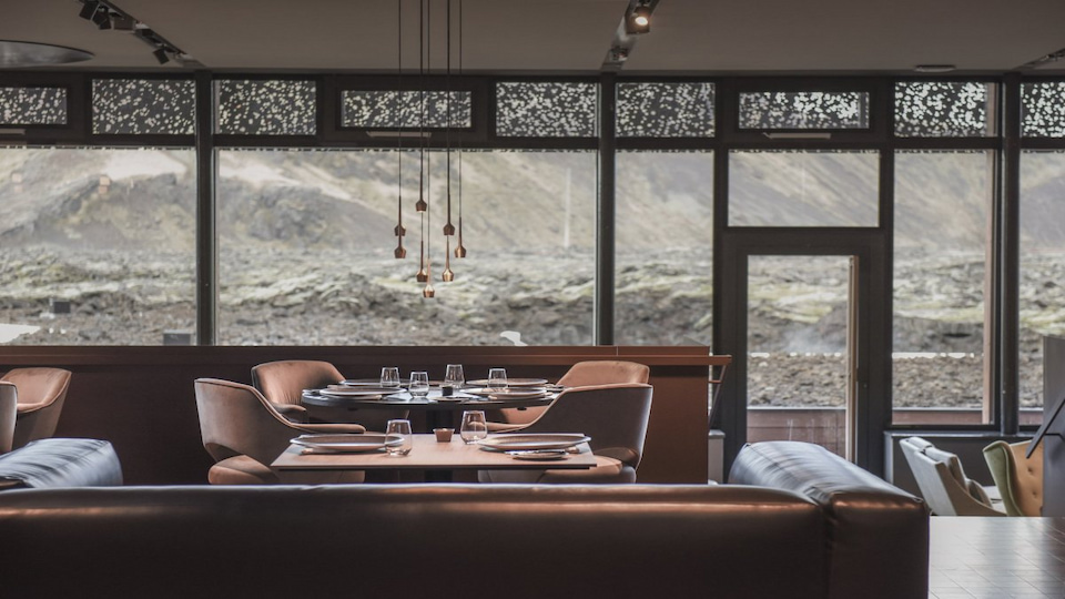 the Retreat Hotel & Spa viaggio di nozze in Islanda 4