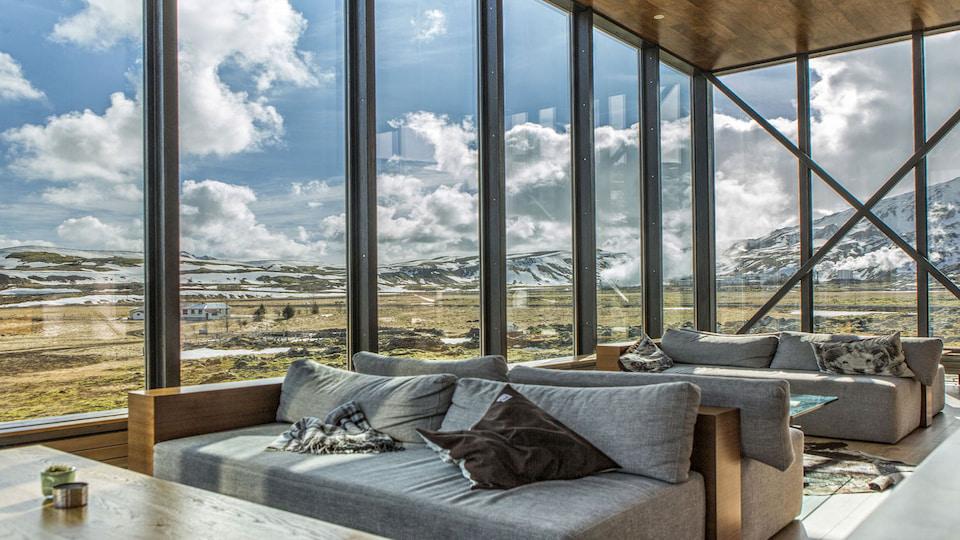 ION Adventure Hotel viaggio di nozze in Islanda 3