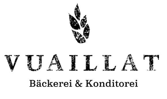 Bäckerei & Konditorei Vuaillat Logo