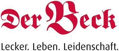 Der Beck logo