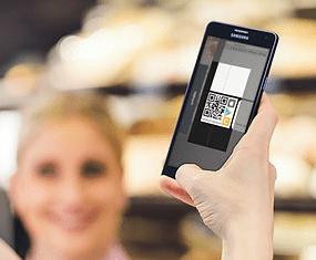 Mobiles Bezahlen: Die CashAssist Card ist jetzt auch als App verfügbar
