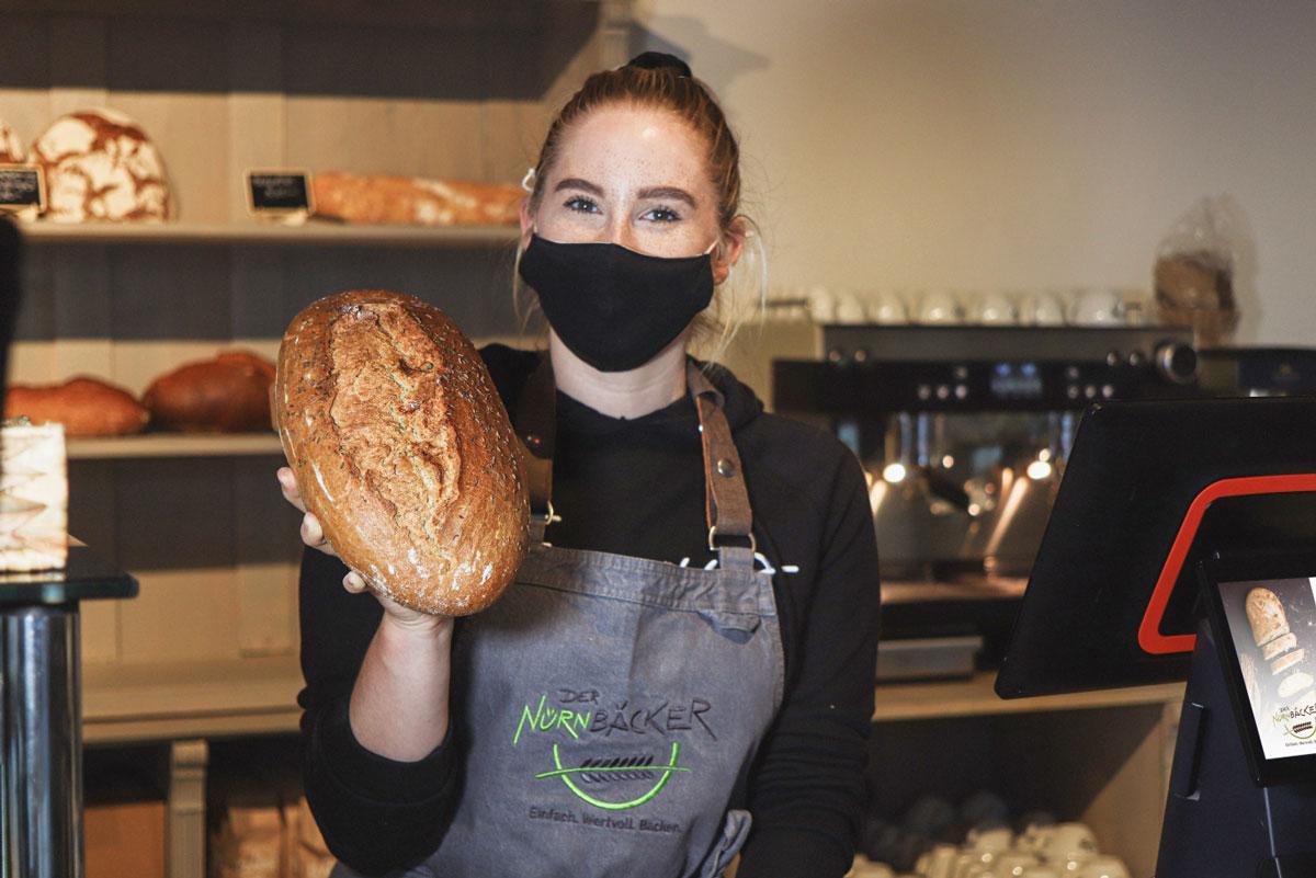 """Nagelneue Bäckerei komplett digital – wie der """"Nürnbäcker"""" die Gesamtlösung von HS-Soft einsetzt"""