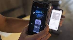 Zertifikatspflicht- HS-SOFT MobileWaiter im Einsatz bei der Zertfikatsprüfung