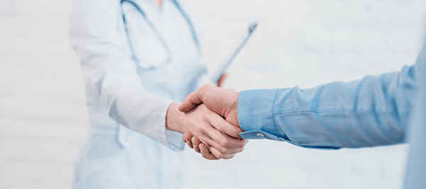 Personal Consultations in the office of Dr. Kelly Burkenstock