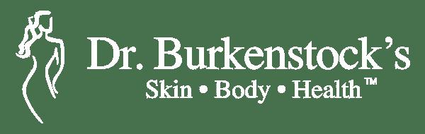 Logo, Skin Body Health, Dr. Kelly Burkenstock