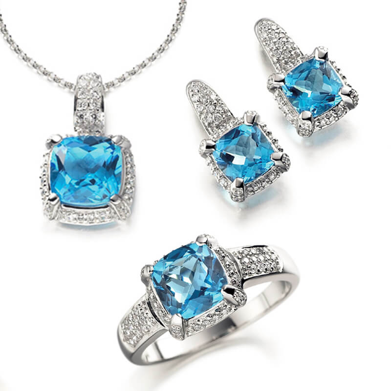 Jeweller Suites Collection Image