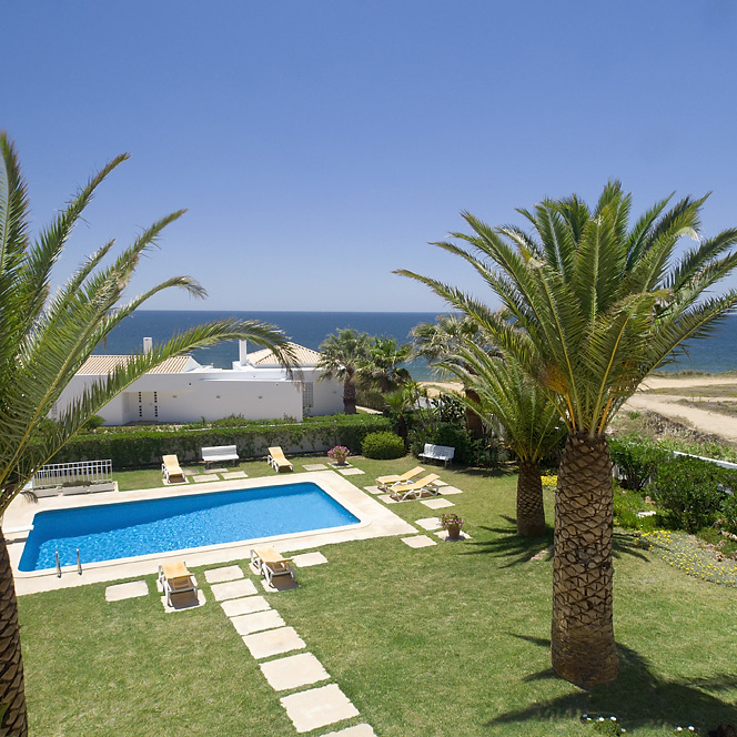 algarve holiday villas