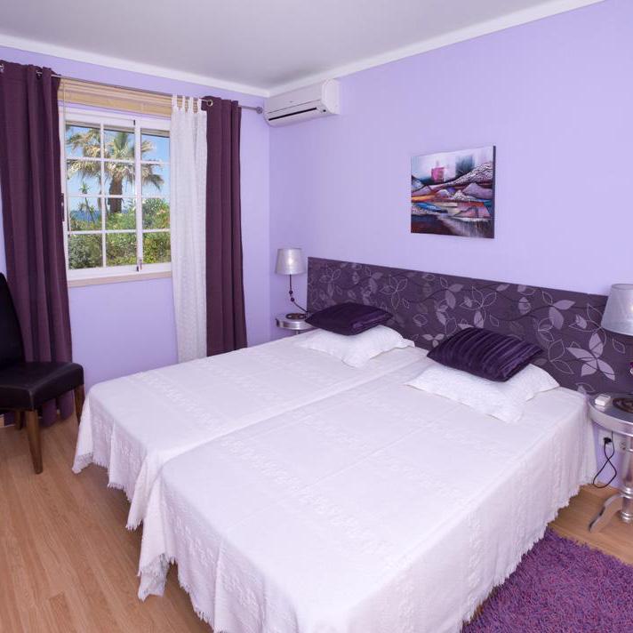 bedroom villas albufeira