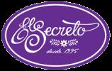 Logo El Secreto