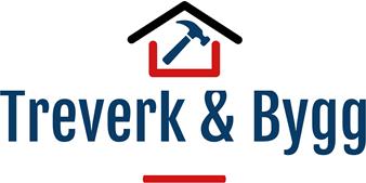 Treverk & Bygg AS logo