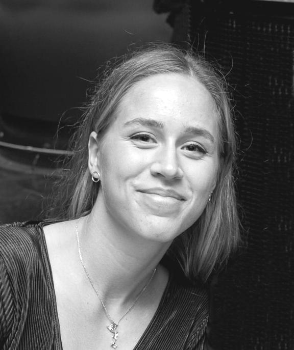 Evelina Hallgren
