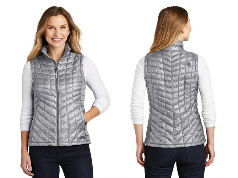 Ladies Thermoball Trekker Vest