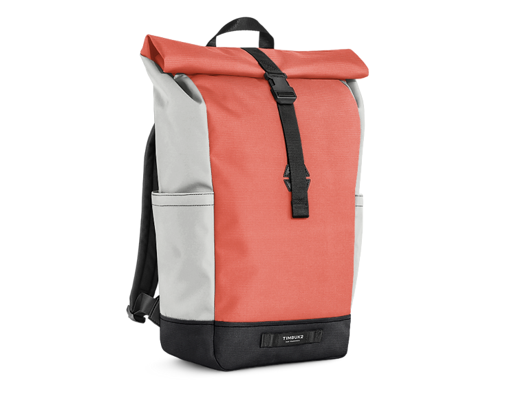 Custom Tuck Backpack Front