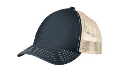 Cap-Low-Profile