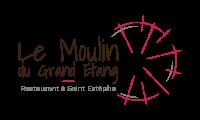 Logo client - Le Moulin du Grand Étang