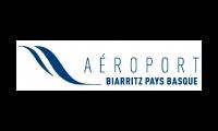 Logo client - Aéroport de Biarritz