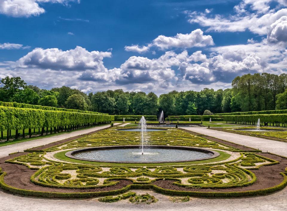 Paysages et Jardins