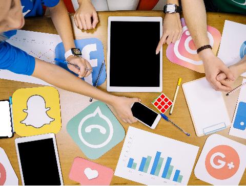 Comment créer une stratégie marketing pour les réseaux sociaux