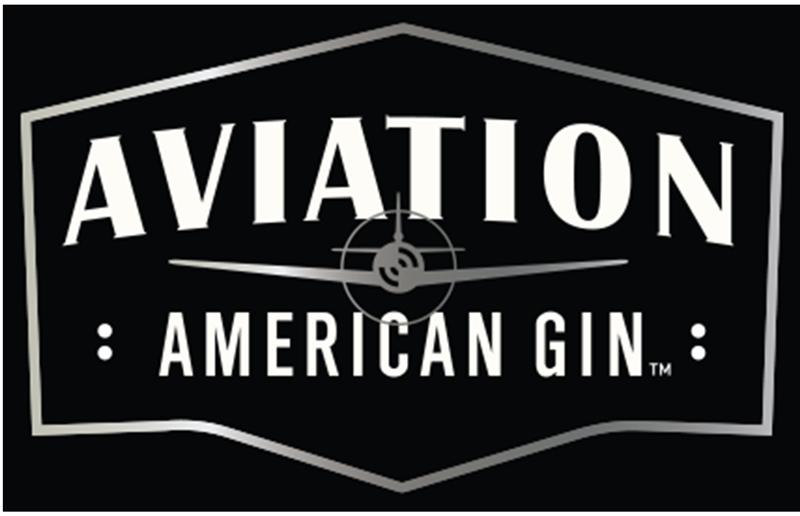 Aviation American Gin Logo