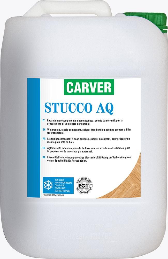 STUCCO AQ