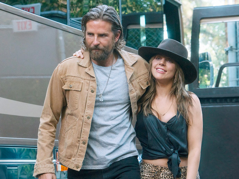 Bradley Cooper Hair - A Star Is Born - Get The Look with Zeus Pomade Hair Wax