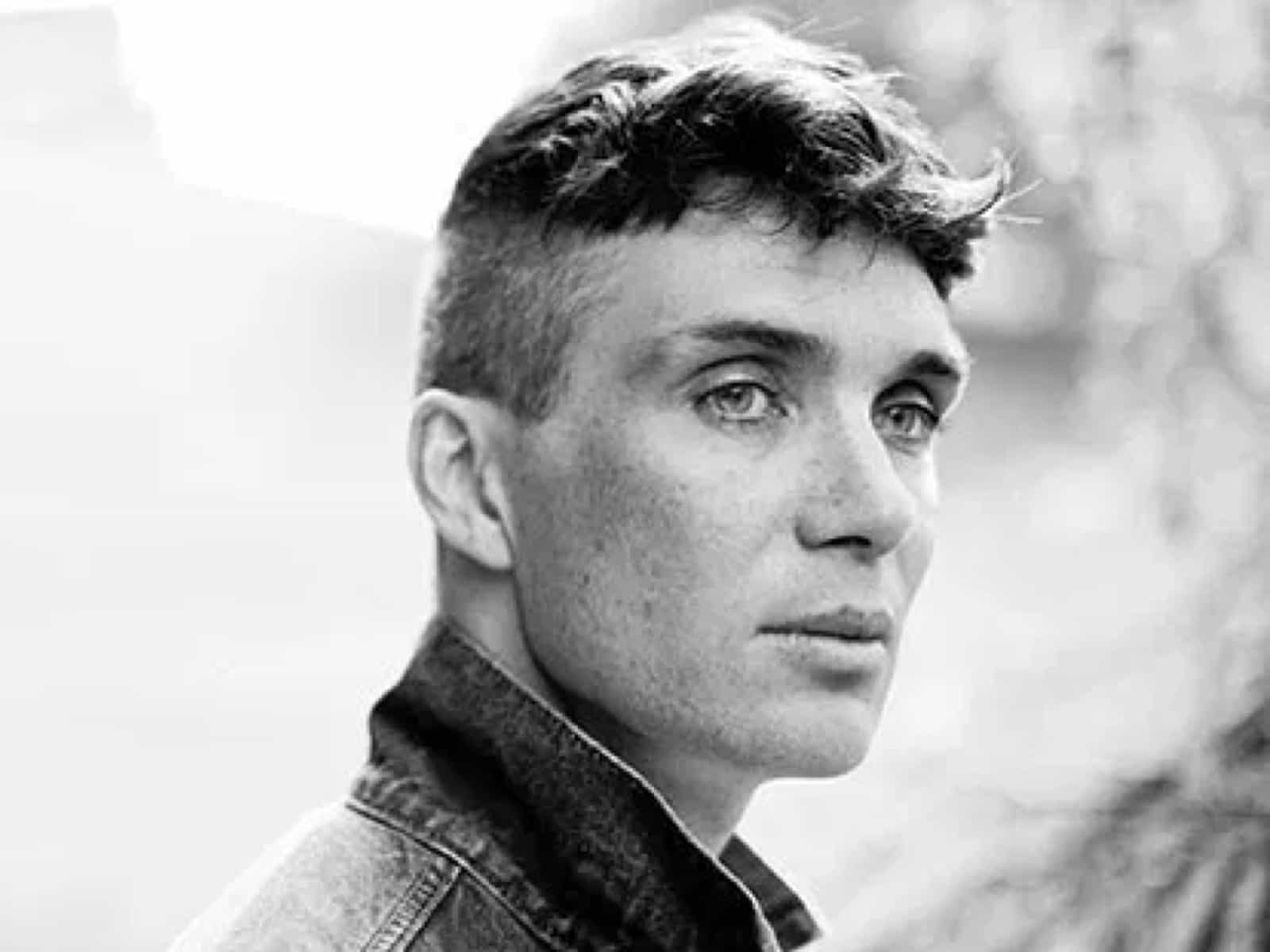 Cillian Murphy Hair - Get The Look with Hades Matte Paste Natural Hair Wax