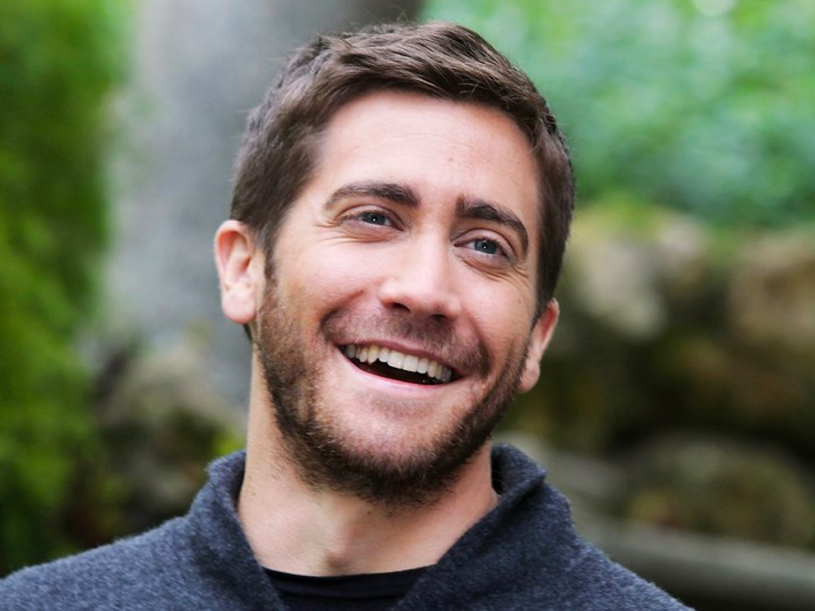 Jake Gyllenhaal Hair - Get The Look with Hades Matte Paste Natural Hair Wax