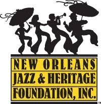 New Orleans Jazz & Heritage Festival and Foundation, Inc.