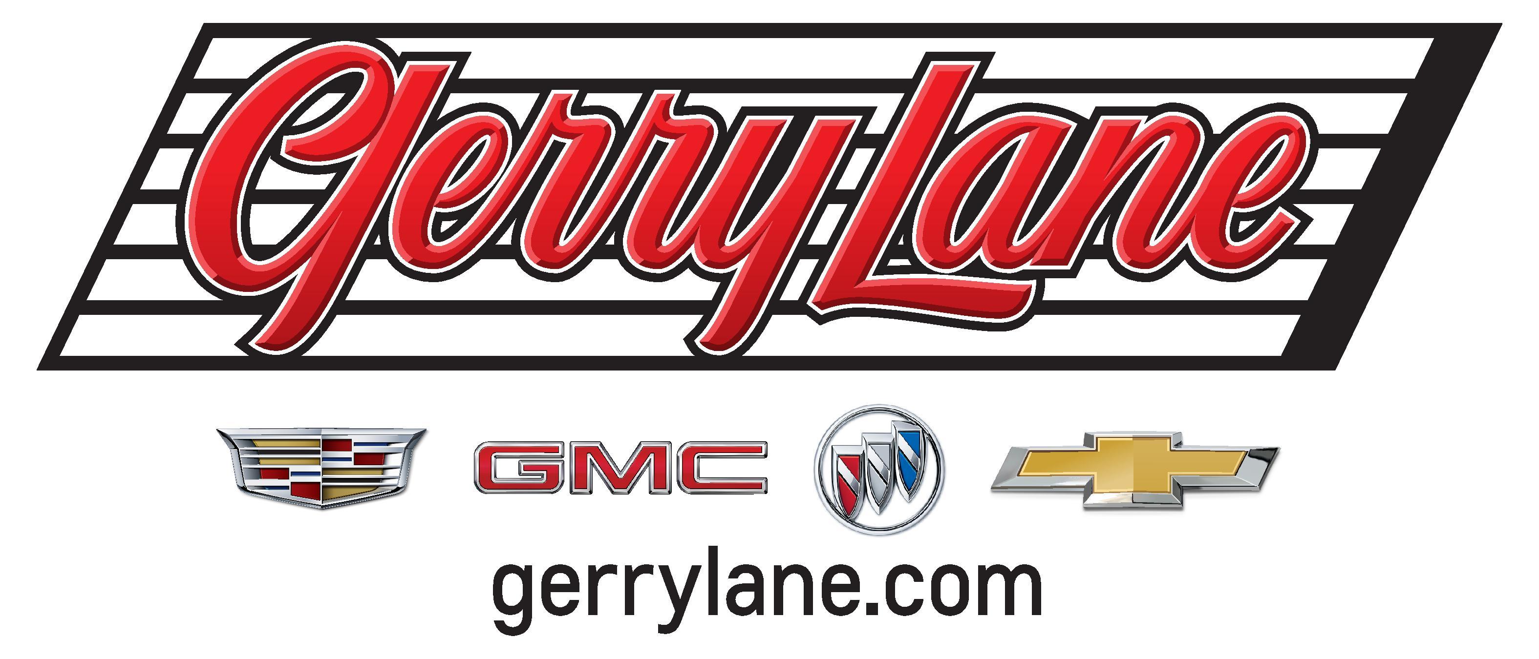 Gerry Lane