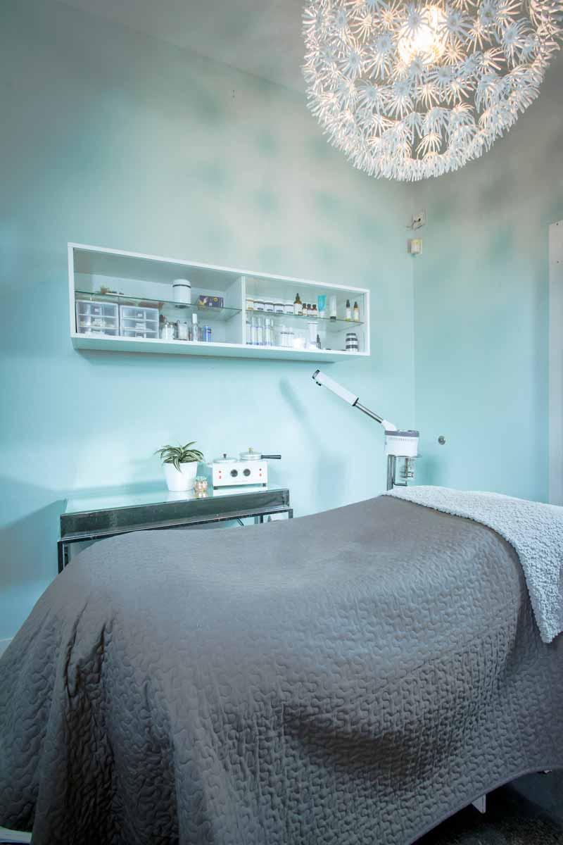 Blink Beauty Room