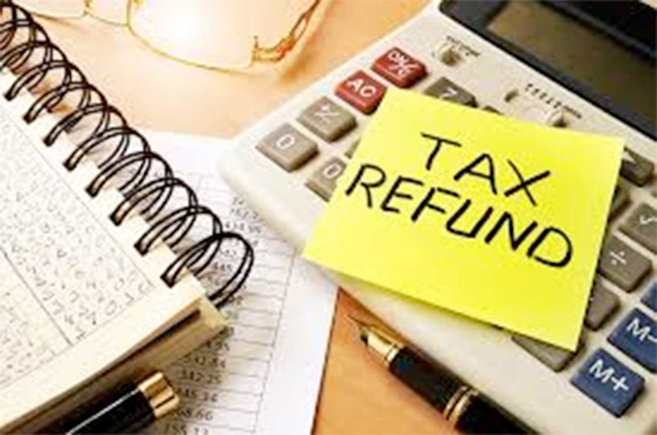 Are you entitled to a tax refund?