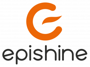 Epishine logotype