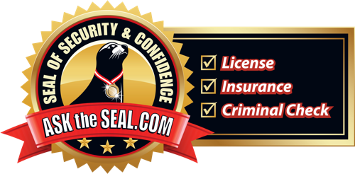 window doctors is ask the seal certified