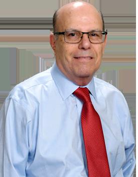 Stephen M. Goodman