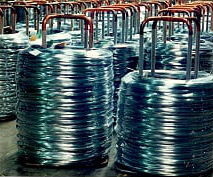 galvanized hI tensile wire houston dallas san jose