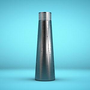 Design de Embalagens: Smart Bottle - Projeto Gloob