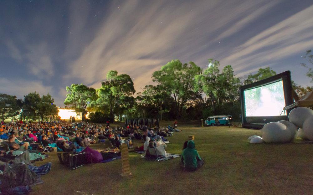 Stellar Film Festival