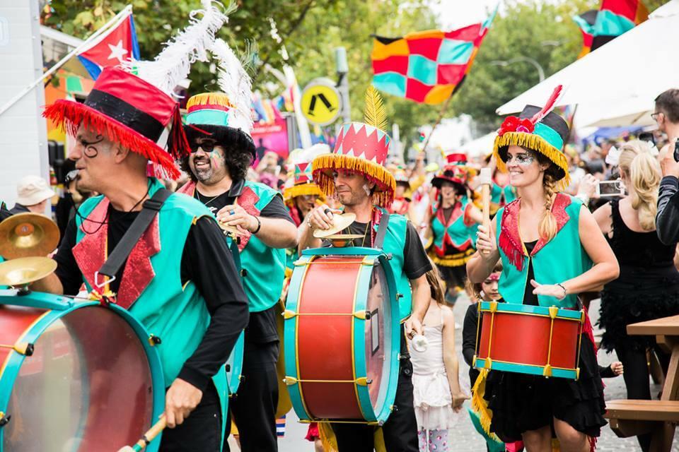 Ventana Fiesta