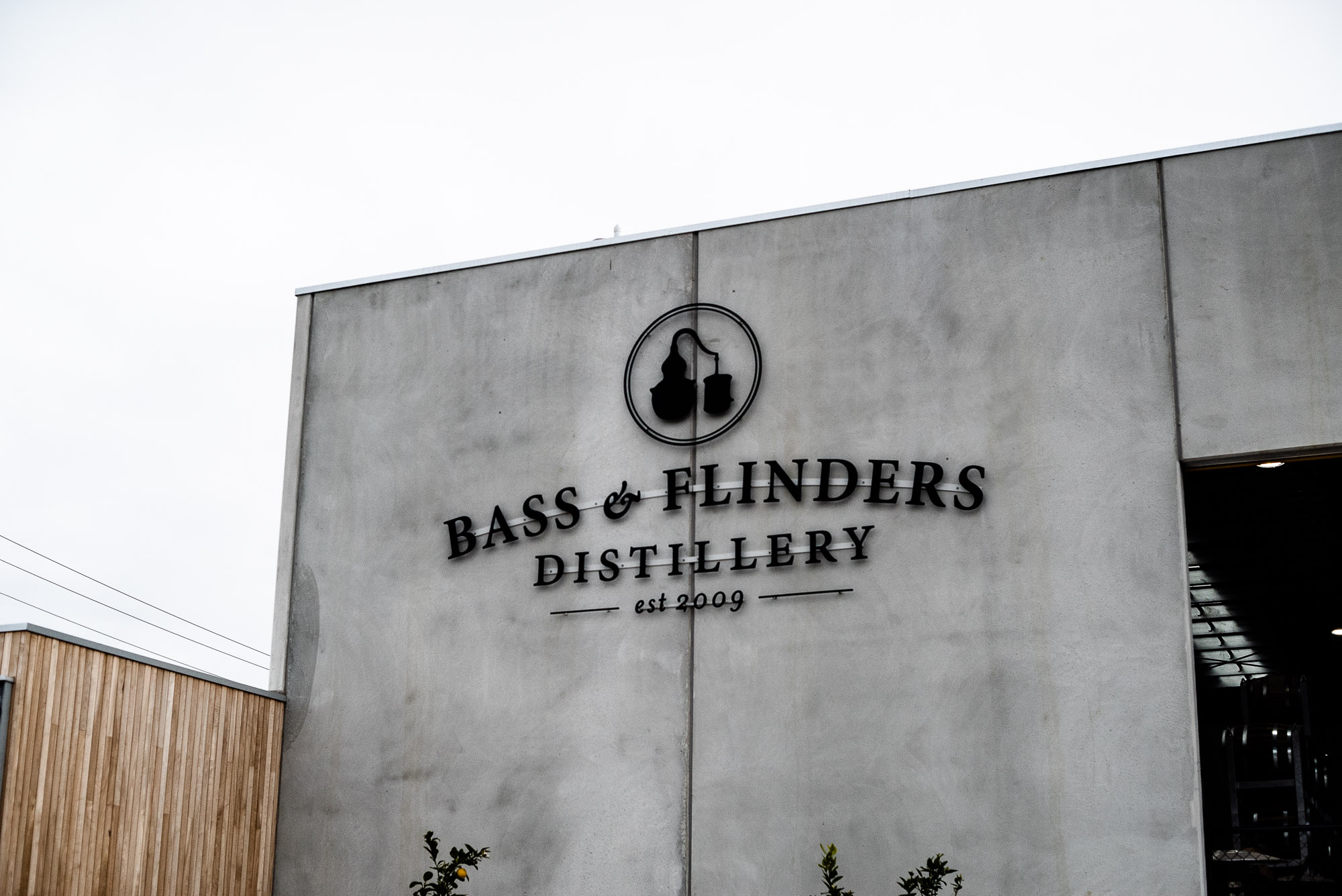 Perfume Playground x Bass & Flinders Distillery