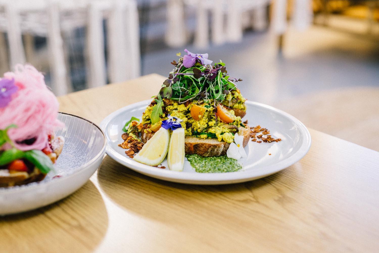 8 vegan eateries worth trying