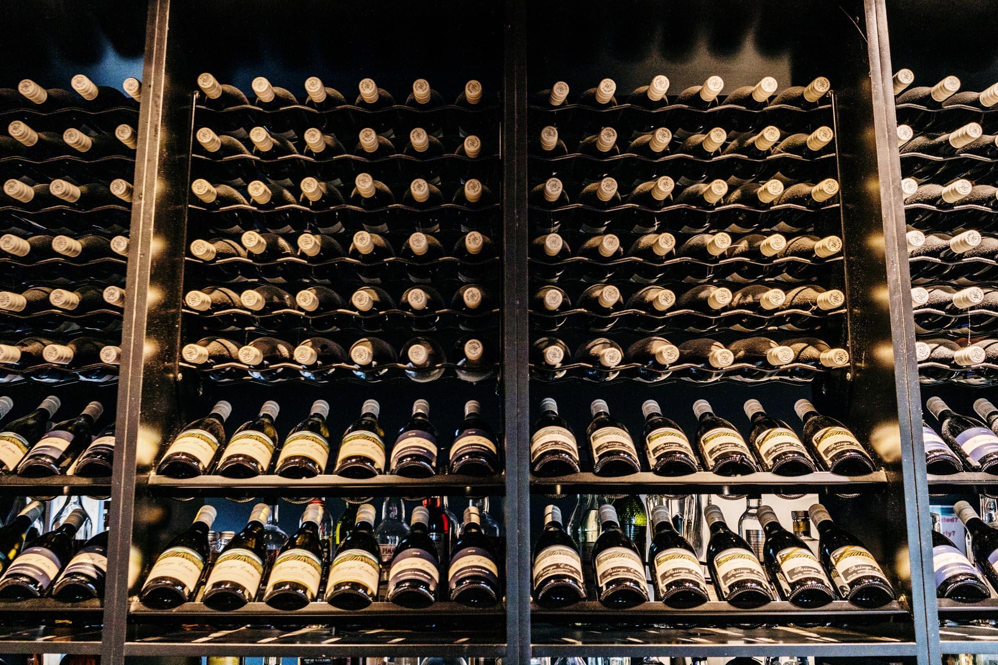 The 2018 Paringa Pinot Noir Release