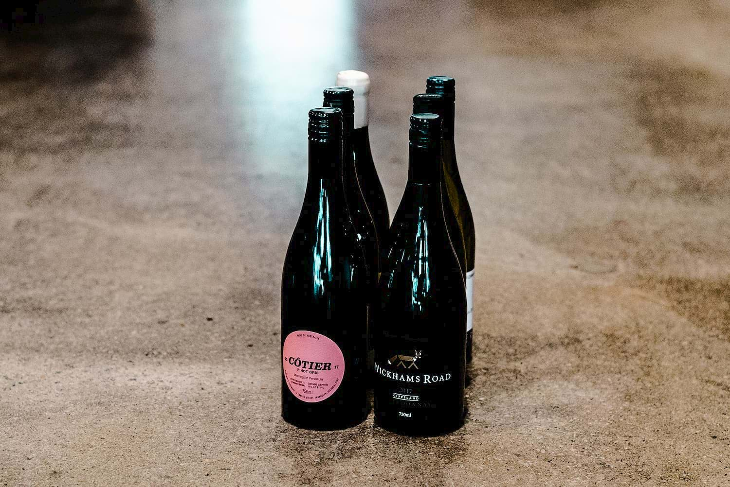 Red Hill Wine Collective