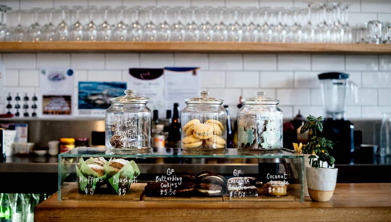Ad hoc Cafe
