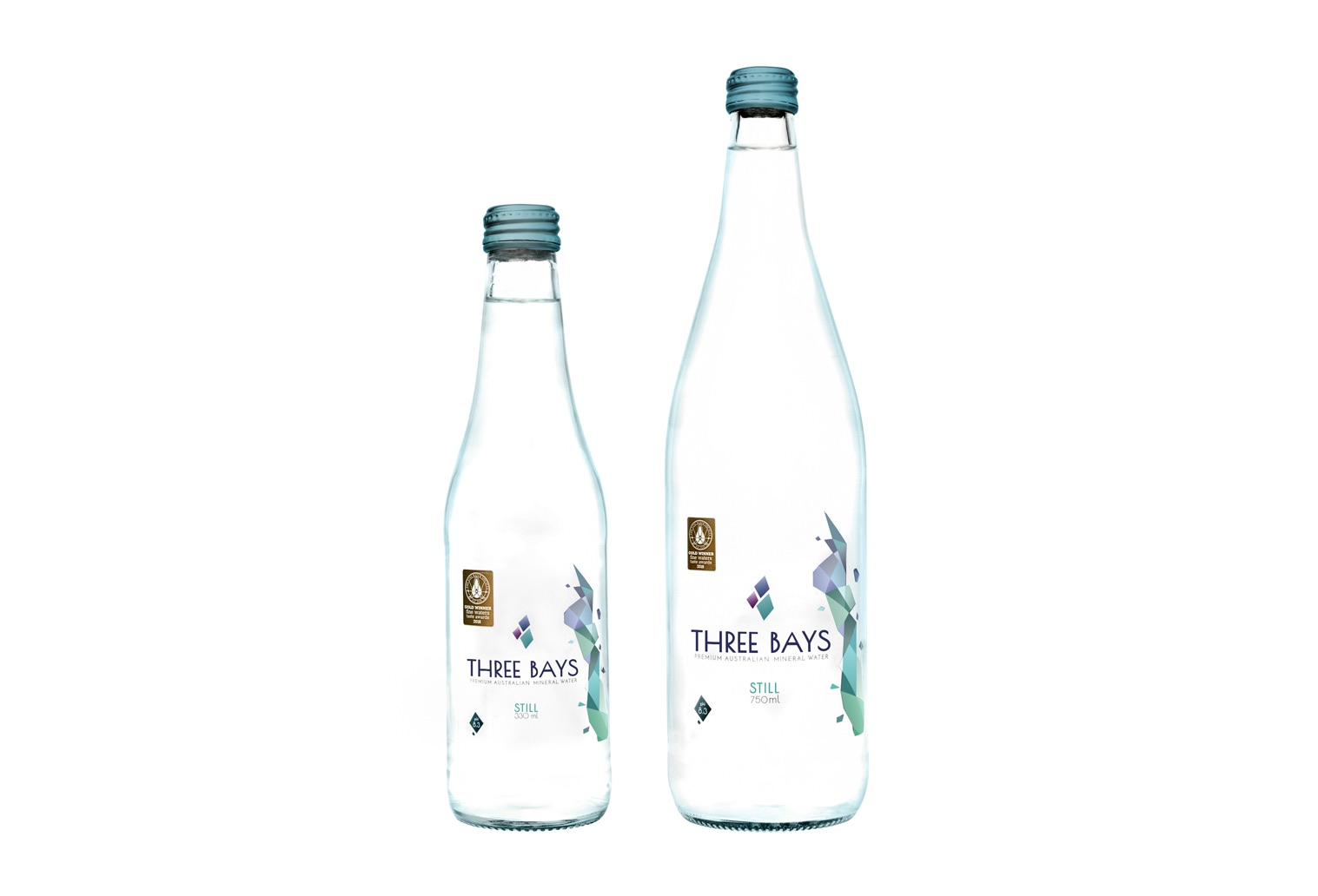 Three Bays Mineral Water