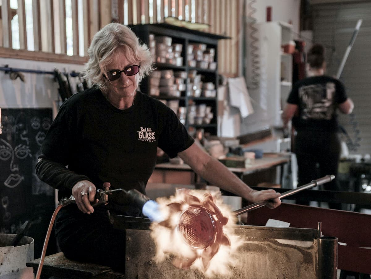 Gordon Glass Blowers