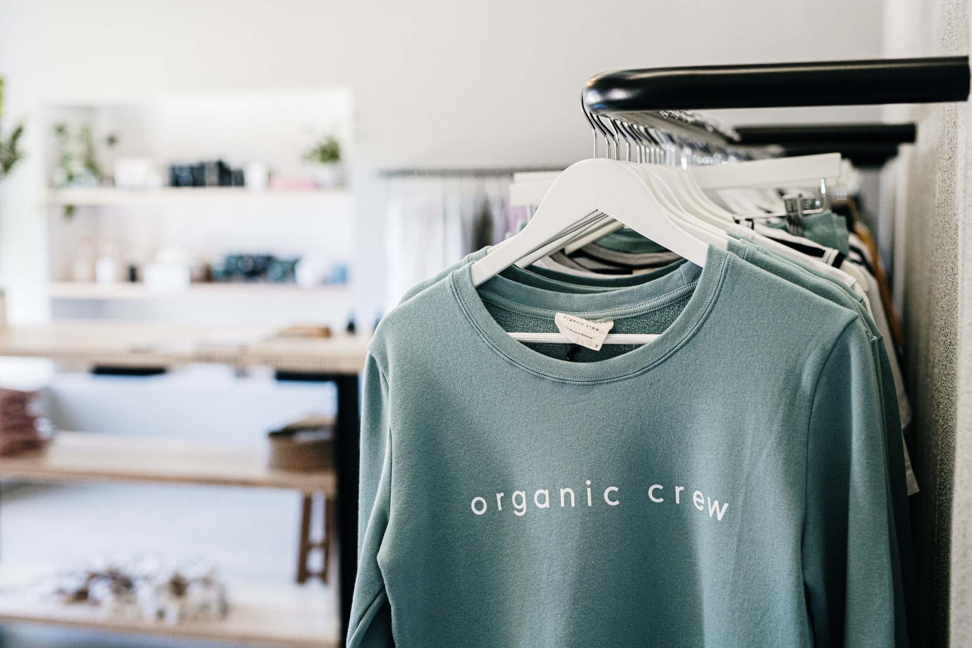 Organic Crew