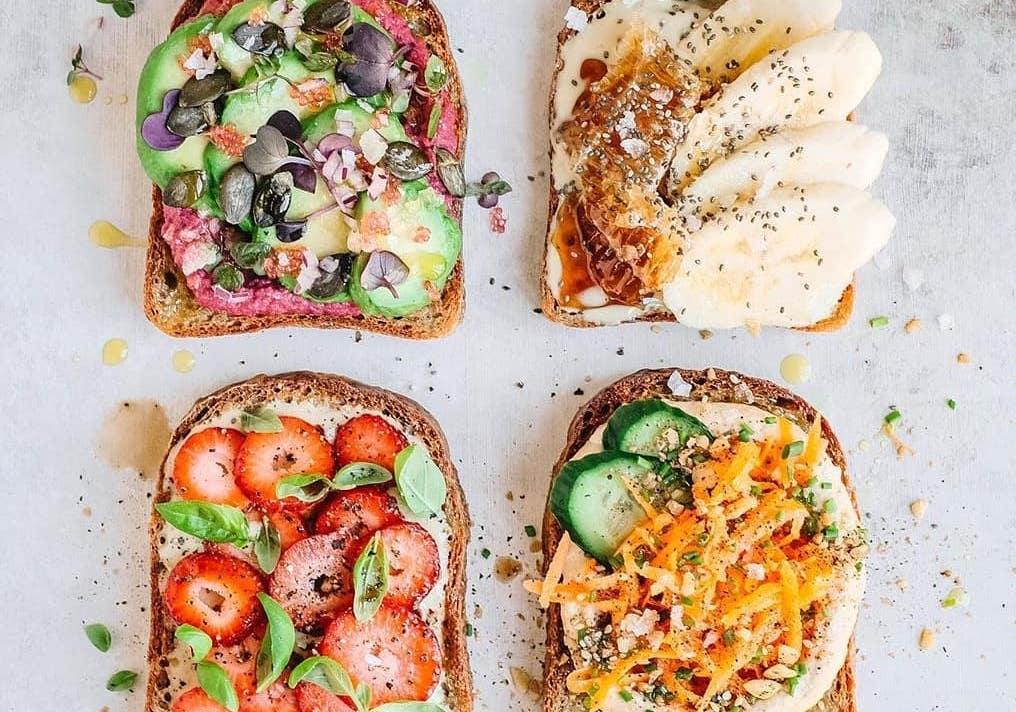 Best Gluten Free Spots